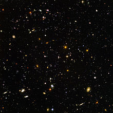 Hubble, ultra-deep field, wikipedia