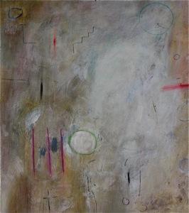 Erik ReeL painting, #1297