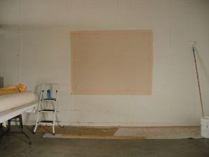 Erik ReeL painting